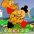 Prehistoric Baccarat 游戏