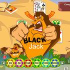 Prehistoric Blackjack 游戏