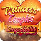 Princess Couples Compatibility 游戏