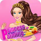 Princess Painting 游戏
