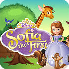 Princess Sofia The First: Zoo 游戏