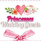 Princess Wedding Guests 游戏