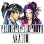 Prodigy of the North: Akatori 游戏