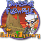 Professor Fizzwizzle and the Molten Mystery 游戏