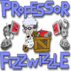 Professor Fizzwizzle 游戏