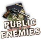 Public Enemies: Bonnie and Clyde 游戏