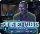 Punished Talents: Dark Knowledge Collector's Edition 游戏