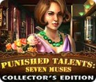 Punished Talents: Seven Muses Collector's Edition 游戏