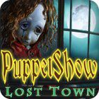 PuppetShow: Lost Town Collector's Edition 游戏