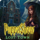 PuppetShow: Lost Town 游戏