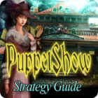 PuppetShow: Mystery of Joyville Strategy Guide 游戏