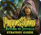PuppetShow: Return to Joyville Strategy Guide 游戏