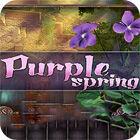 Purple Spring 游戏