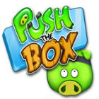 Push The Box 游戏