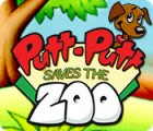 Putt-Putt Saves the Zoo 游戏