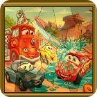 Puzzle Mania: Cars 游戏