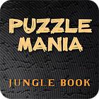 Puzzle Mania Jungle Book 游戏