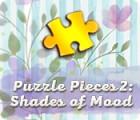 Puzzle Pieces 2: Shades of Mood 游戏