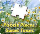 Puzzle Pieces: Sweet Times 游戏