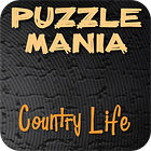 Puzzlemania. Country Life 游戏