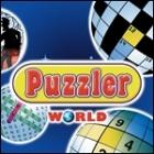 Puzzler World 游戏