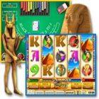 Pyramid Pays Slots II 游戏