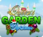 Queen's Garden Christmas 游戏