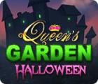 Queen's Garden Halloween 游戏