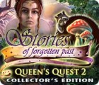 Queen's Quest 2: Stories of Forgotten Past Collector's Edition 游戏