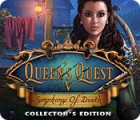 Queen's Quest V: Symphony of Death Collector's Edition 游戏