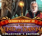 Queen's Quest III: End of Dawn Collector's Edition 游戏