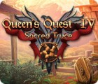 Queen's Quest IV: Sacred Truce 游戏
