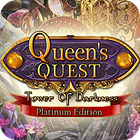 Queen's Quest: Tower of Darkness. Platinum Edition 游戏