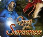 Quest of the Sorceress 游戏