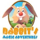 Rabbit's Magic Adventures 游戏