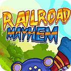 Railroad Mayhem 游戏