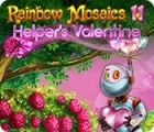 Rainbow Mosaics 11: Helper's Valentine 游戏