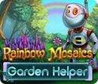 Rainbow Mosaics: Garden Helper 游戏