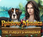 Rainbow Mosaics: The Forest's Guardian 游戏
