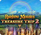Rainbow Mosaics: Treasure Trip 2 游戏