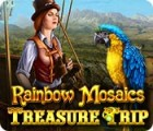 Rainbow Mosaics: Treasure Trip 游戏