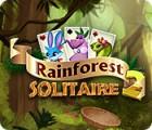 Rainforest Solitaire 2 游戏