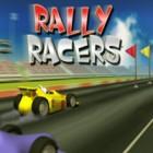 Rally Racers 游戏