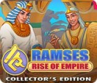 Ramses: Rise Of Empire Collector's Edition 游戏