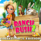 Ranch Rush 2 Collector's Edition 游戏
