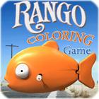 Rango Coloring Game 游戏