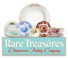 Rare Treasures: Dinnerware Trading Company 游戏