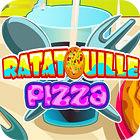 Ratatouille Pizza 游戏