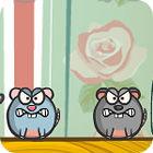 Rats Invasion 2 游戏