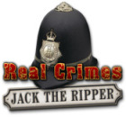 Real Crimes: Jack the Ripper 游戏